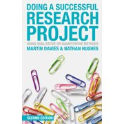 Doing a Successful Research Project - eBook
