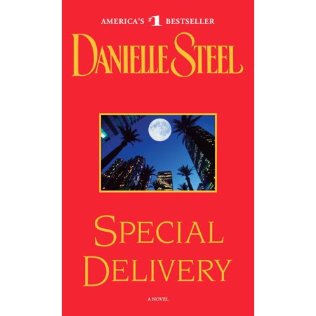 Special Delivery : A Novel (Postman Pat Special Delivery Service Series 2)