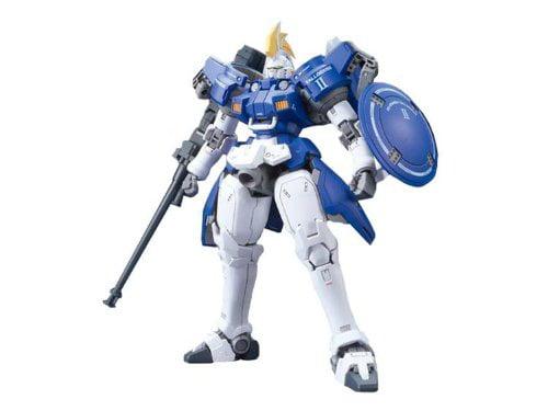 MG Master Grade 1 100 OZ-00MS2 Tallgeese II Limited Model Kit by Gundam by