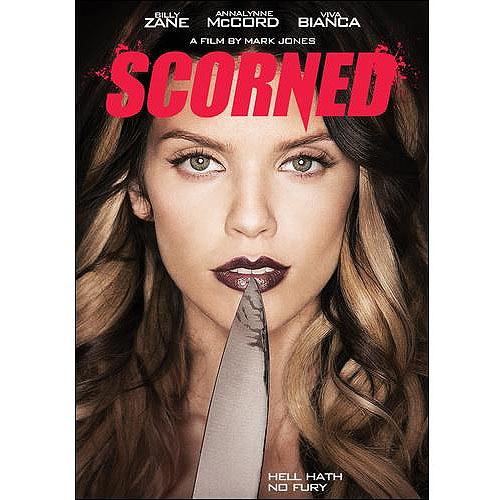 Scorned (Widescreen)