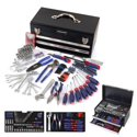 WorkPro 239-Piece All-Purpose Home Repair Tool Kit
