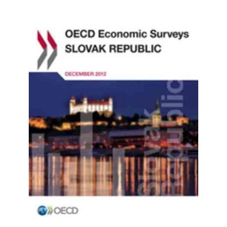 Oecd Economic Surveys  Slovak Republic 2012