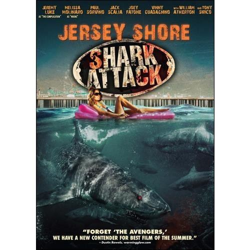 Jersey Shore: Shark Attack (Widescreen)