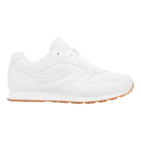 Men's Fila Classico 18 Low Top Sneaker