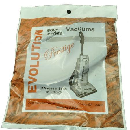 Vacuum Center (Evolution Upright Vacuum Cleaner)