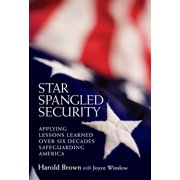 Star Spangled Security - eBook