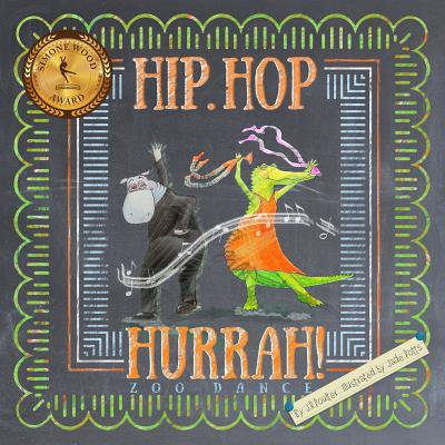 Hip Hop Hurrah Zoo Dance - Halloween Dance Hip Hop Dance For Kids
