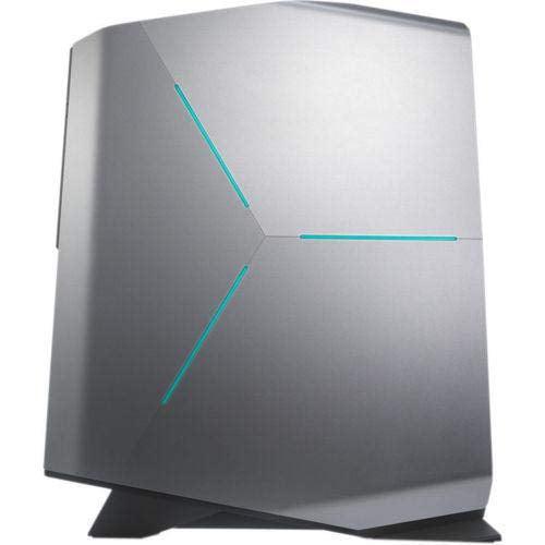 Dell Computer DIM273001PC Dell Alienware Aurora-r6 Gaming Pc Mt/460w Intel:i7-7700/ci7-3.60g 16gb/2-dimm 1