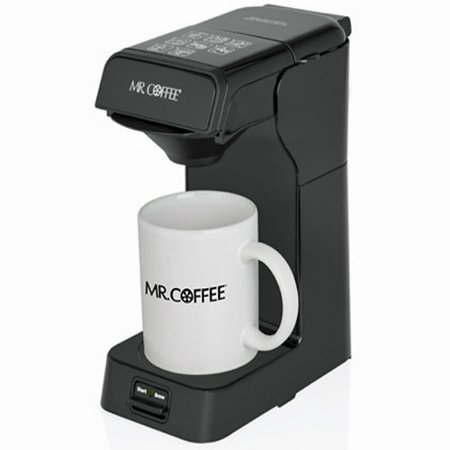 MR. COFFEE Single Serve Coffee Maker CM2003