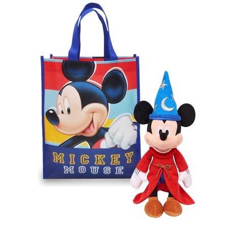 Mickey Mouse Sorcerer 13.5