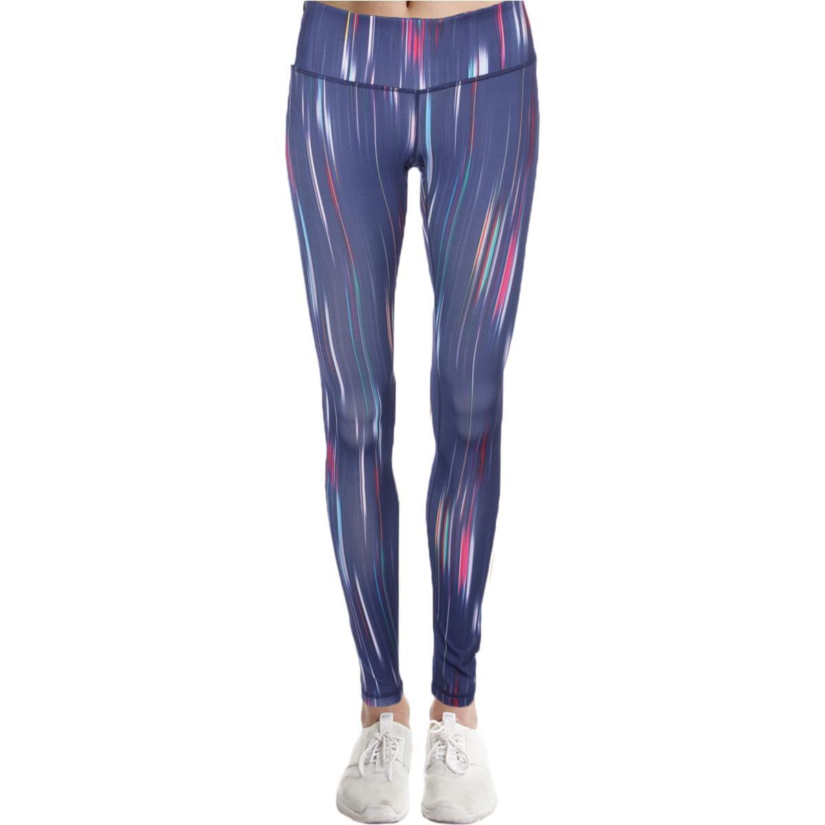 Reebok Women/'s Space Dye Tights