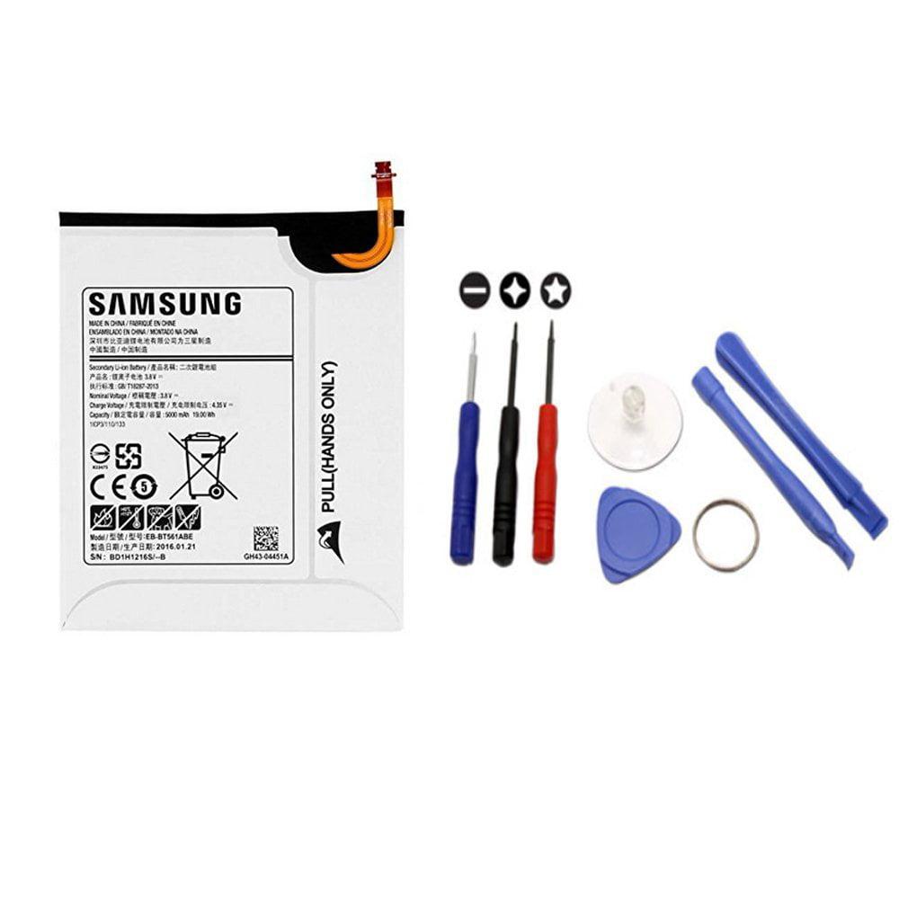 Original Samsung Battery Eb Bt561aba Eb Bt561abe For Samsung Galaxy