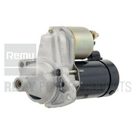 Remy Starter Motor P/N:17515 - image 1 de 2