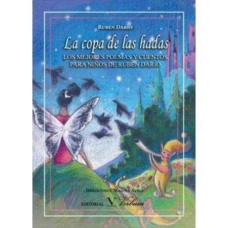 La copa de las hadas. Los mejores poemas y cuentos para niños de Rubén Darío - eBook](Las Mejores Decoraciones Para Halloween)