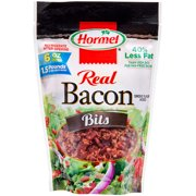 Hormel Real Bacon Bits, 6 Ounce Pouch