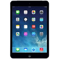 Apple iPad Air 16GB with Wi-Fi Black - Grade A Refurbished