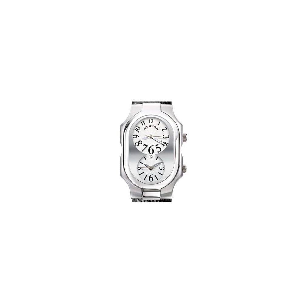 Philip Stein 1-G-FW-CB Signature Stainless Steel Watch