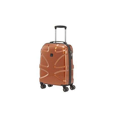 (Titan X2 Hard Luggage International 21