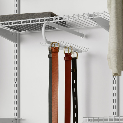 Rubbermaid Configurations Closet Valet Stand (Set of 6)