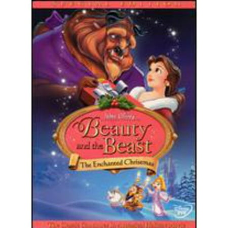 Beauty And The Beast - An Enchanted Christmas (Special (Beauty And The Beast An Enchanted Christmas Vhs)