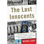 The Last Innocents (Hardcover)