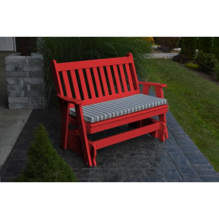 Aandl Traditional English Gliding Bench Product Photo