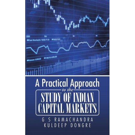 A Practical Approach to the Study of Indian Capital Markets - (Best Tab Available In Indian Market)