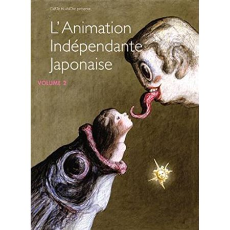 The Independent Japanese Animation (Volume 2) ( MIDORI-KO / MY FACE / NINJA & SOLDIER / AIRY ME / WONDER / AND AND / KAMAKURA (SNOW HUT) / WAKARANAI BUTA (IN A P [ Blu-Ray, Reg.A/B/C Import - Fran - Snow Ninja Gay