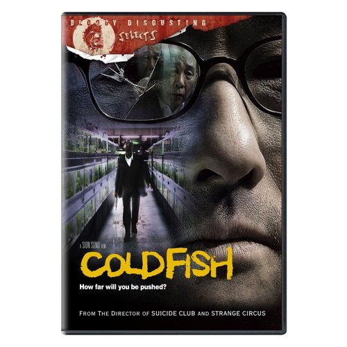 Cold Fish (Widescreen)