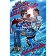 My Super Boyfriend - eBook