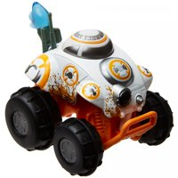 Hot Wheels Star Wars BB-8 All Terrain Character Cars