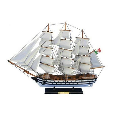 Amerigo Vespucci Model - Amerigo Vespucci 20