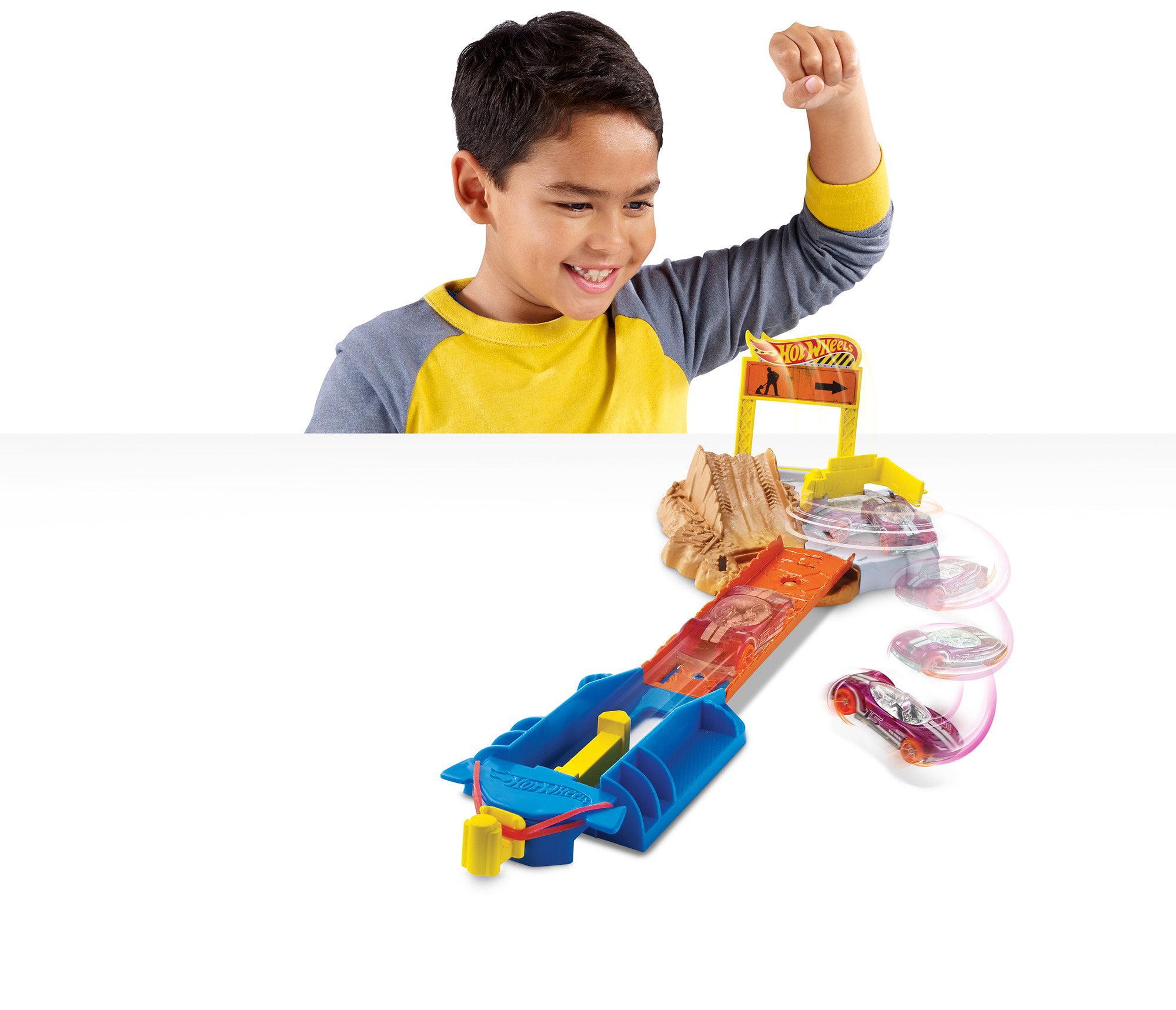Hot Wheels Pocket Raceway by Mattel