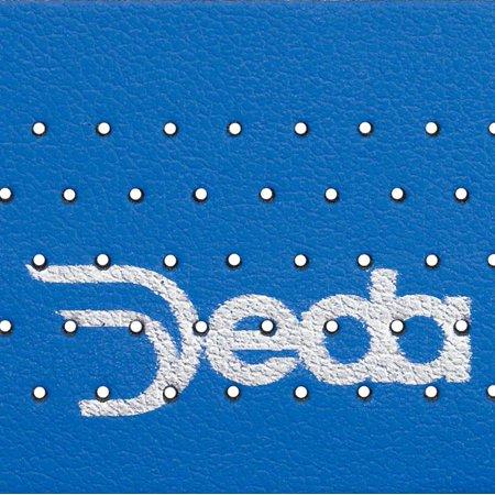 Deda Elementi Mistral Bar Tape: Deda Blue Deda Elementi Handlebar Tape