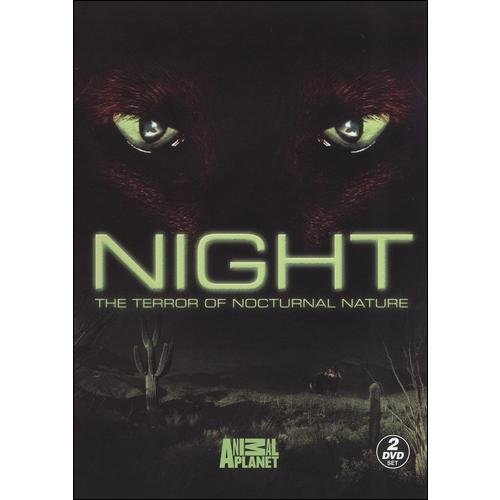 Night: The Terror Of Nocturnal Nature (Widescreen)