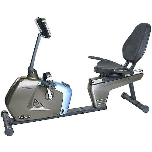 Velocity Recumbent Exercise Bike