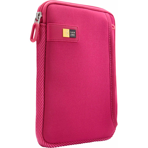 "Case Logic Apple iPad mini 8"" Sleeve, Pink"