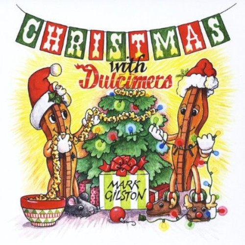 Christmas with Dulcimers by