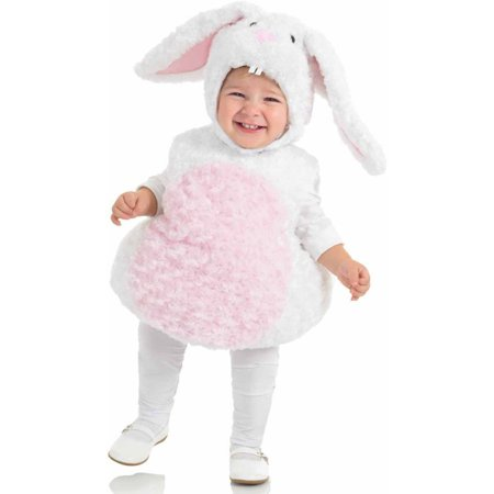 Rabbit Boys' Toddler Halloween Costume