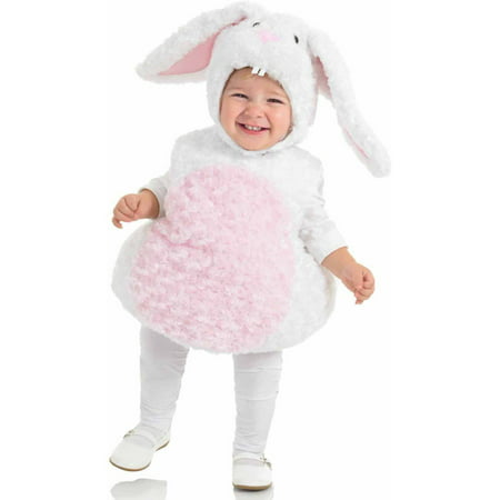 Rabbit Boys' Toddler Halloween Costume (Rabbit Halloween Costumes)