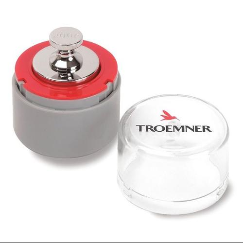 TROEMNER 7016-4 Precision Weight, Metric, 200g