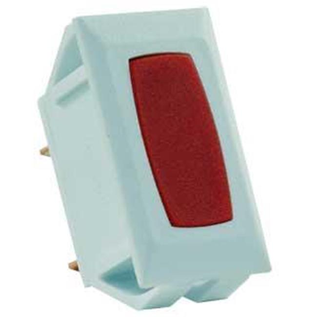 JR PRODUCTS 127515 12V Indicator- Red-White