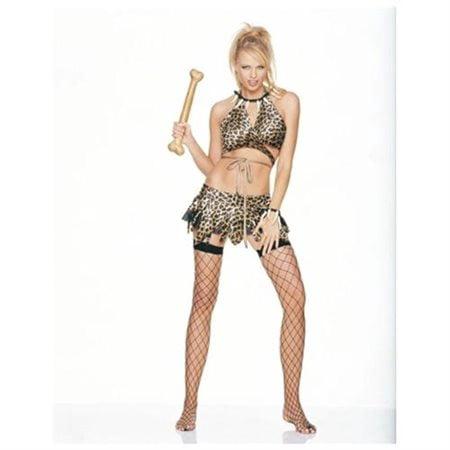 I Love Nerds Teen Halloween Costume - One Size