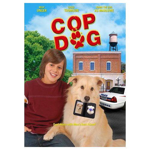 Cop Dog (2013)