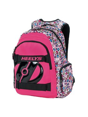 Backpack For Men, Multi Color Cheetah Hiking School Camping Travel Backpack
