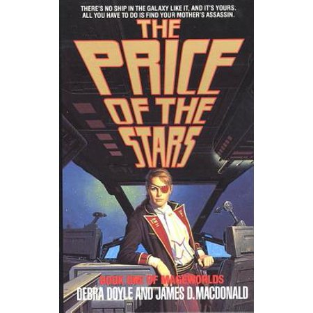 The Price of the Stars - eBook (Pride Stars)