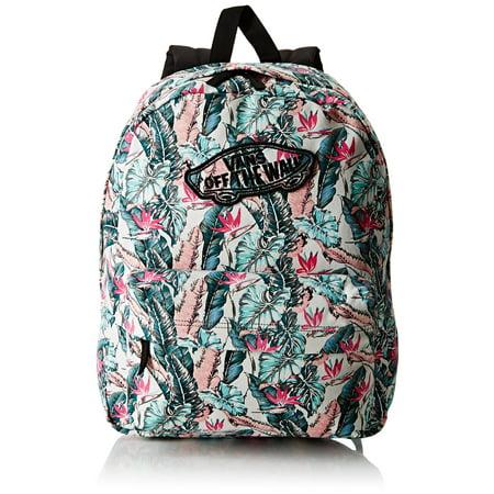 Vans Women's Realm Backpack - Tropical