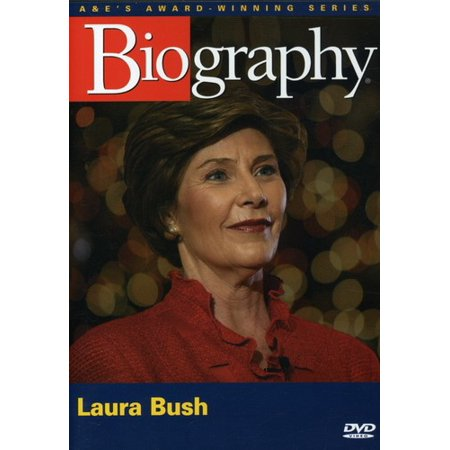 Image of Laura Bush