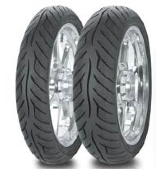 Avon Tire RoadRider Front//Rear Tire 120//80-17
