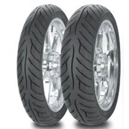 Avon Tyres 2277613 RoadRider Race AM26 Rear Tire -